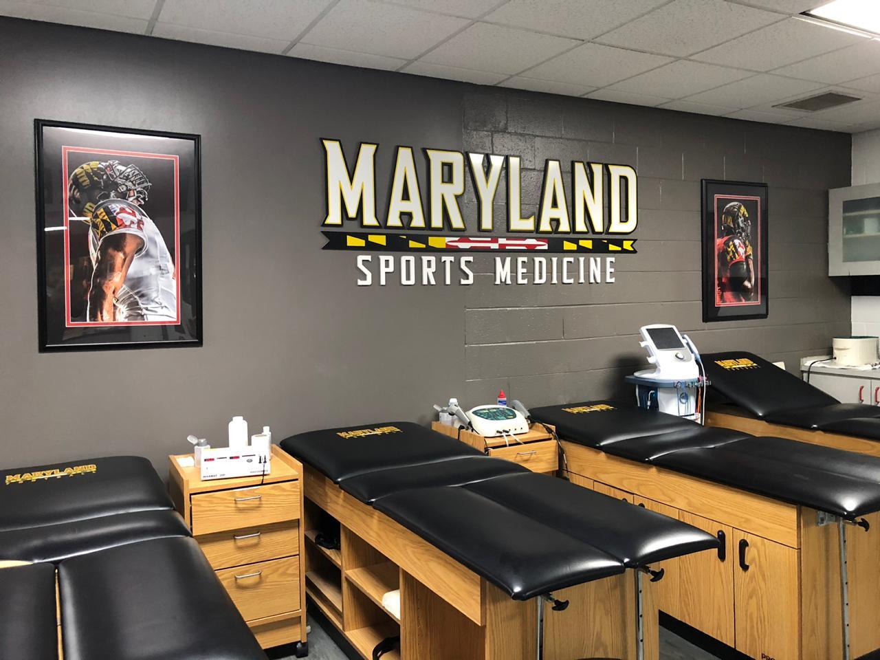2 - Projeto científico com a Universidade de Maryland