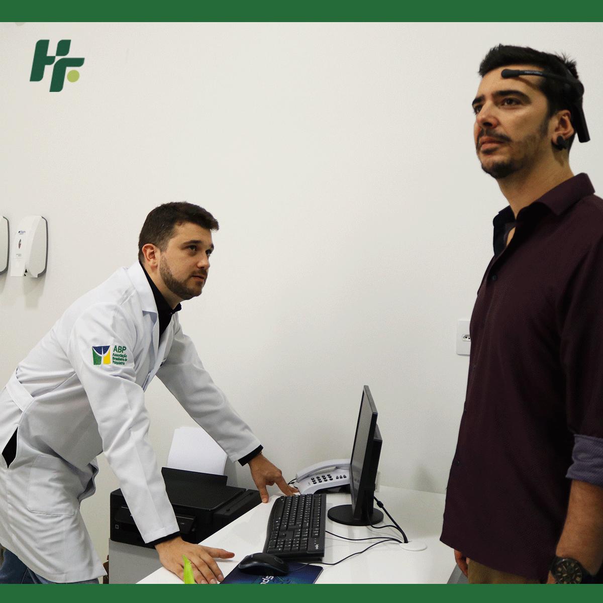 Neurofeedback na clínica 2 - O que é tratamento com Neurofeedback